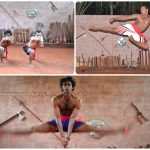 Kalaripayattu: The Oldest Martial Art Form in India