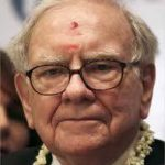 Meeting the Mahatma of capitalism Warren buffet, the second richest man in the World