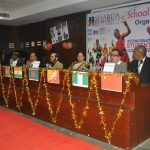 A Report – International Students' Cultural Fest – Nov '13