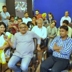 Radio Workshop Held For 'Suno Sharda 90.8 FM'