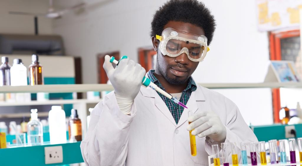 BSc Chemistry (Honors) - Importance and its Scope in Future