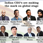 Global Leaders: Changing the World