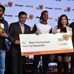 Sharda University Registers an Enchanting Win in the Jabong Turf War Season – II
