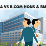 BBA Versus B.Com Hons and BMS: Make Mindful Career Decision