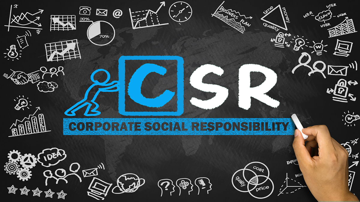 How Corporate Social Responsibility Can Let Students To Be Reborn