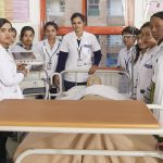 What should you Expect from a Nursing College