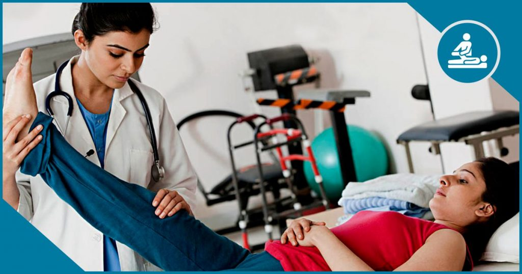 Career scope after Physiotherapy