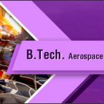 Why B.Tech in Aerospace Engineering?