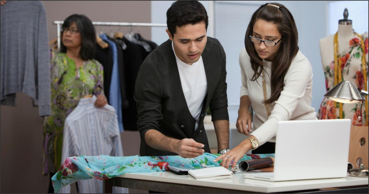 Why Should You Go For A Career In Fashion Design Sharda University Blog