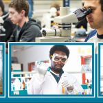 How M.Sc. Biochemistry Blends Biological Sciences & Research