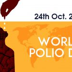 Sharda University Organized Activities on World Polio Day