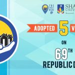 Sharda University Adopted 5 Villages on 69th Republic Day