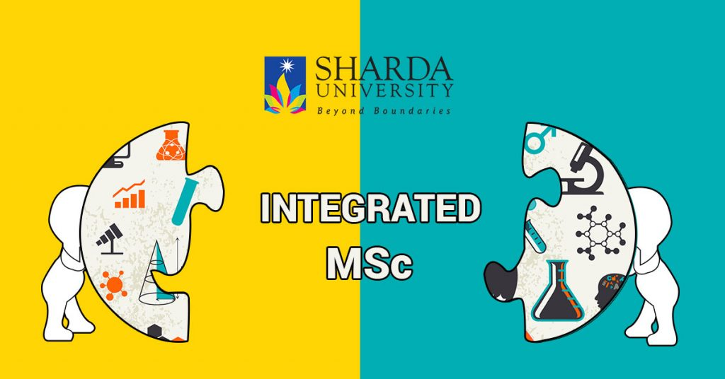 Why Opting for Integrated MSc Puts you in a Win-Win Situation