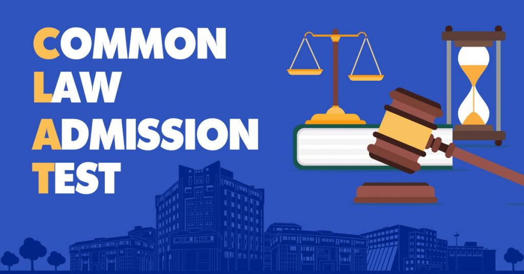 Common Law Admission Test(CLAT)