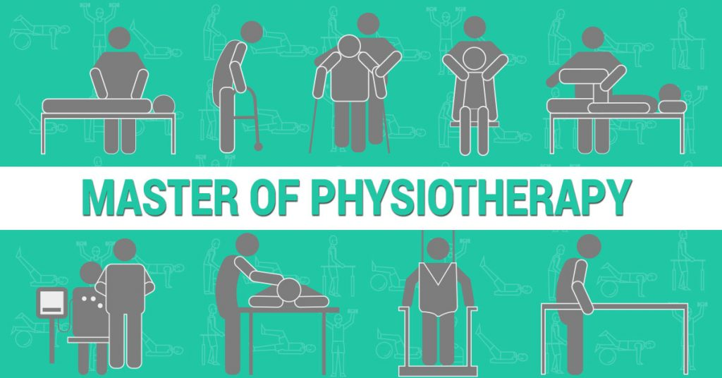 Master-of-Physiotherapy