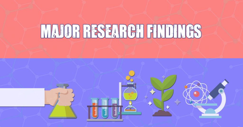 Major-Research-Findings