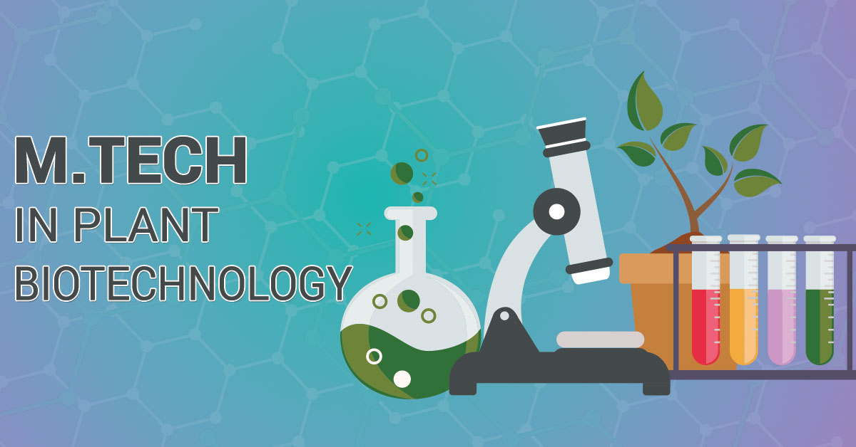 mtech-in-plant-biotechnology