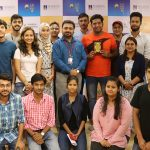 IndustryFocus – Guest Visit by Celebrated Media Personality 'Ashutosh Kaushik'