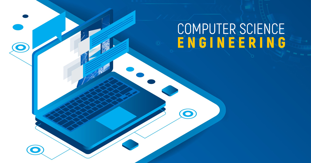 Computer Science Engineering - Courses, Subjects, Scope ...